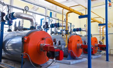 Boiler System Improvements to Enhance Efficiency