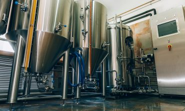 Controlling the Craft with Brewery Automation